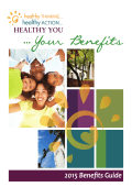 2015 Benefits Guide