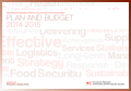 IFRC Plan and Budget 2014-2015 - International Federation of Red
