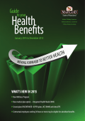 2015 Benefits Guide - Maryland Department of Budget and