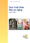NYS Plan on Aging, 2011-2015 - Office of the Professions