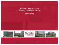 UNMC Facilities Development Plan for 2006-2015