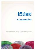 PRIMAVERA 2014 - VERANO 2015