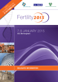 Fertility 2015 - Association of Clinical Embryologists