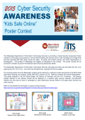 K-12 Poster Contest - Mississippi Department of Information