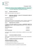 pliego administrativo servicio impresion 2015