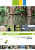 Plan de Acción Institucional 2012 - 2015