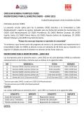 circular general planteles cades inscripciones para el semestre enero