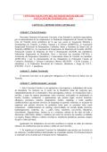 PROPUESTA TEXTO CONVENIO HOSTELERIA TENERIFE 2012