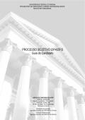 PROCESSO SELETIVO 2014/2015 Guia do Candidato - NC
