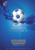 Normas reguladoras del Fútbol Sala