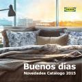 Nuevo Catálogo de Ikea 2015