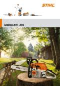 Catálogo 2014 - 2015 - Ferretero Mayorista