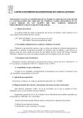 Pliego administrativo - San Martín del Rey Aurelio