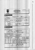 HOJA DE VIDA - Ministerio de Educación Nacional