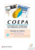 Resumen de prensa - Coepa