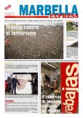 Los presuntos autores del atentado contra la - Marbella Express