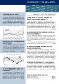 INFORMATIVO SEMANAL - Bolsa de Comercio de Rosario
