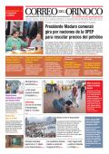 Descargar PDF - Correo del Orinoco