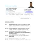 Mtro. Antonio Cobos Flores - Páginas Personales UNAM