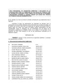 Listado provisional de admitidos y excluídos +++ - Ayuntamiento de