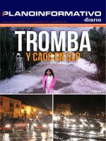 Sábado 10 de enero de 2015 | San Luis Potosí - Plano Informativo