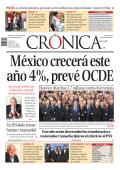 Marcha silenciosa en Francia - La Crónica de Hoy