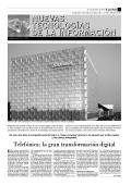 NUEVAS TECNOLOGÍAS DE LA INFORMACIÓN