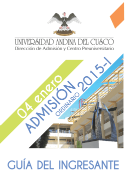 GUIA2015-I modificado Del.cdr - Universidad Andina del Cusco