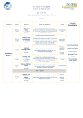 Programación - Servidor Centaury-Posgrado - UNAM