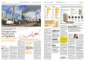 El impacto de la baja del crudo en Magallanes. Privados - Pulso