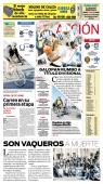 SON VAQUEROS A MUERTE - El Diario de Coahuila
