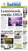"""""""Me voy porque PRD se desdibujó"""": Delgado - Agencia Imagen del"""