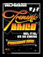 Descargar programa - Festival de las artes de Valparaíso | FAV 2014