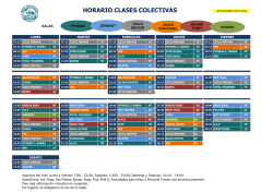 horarios - fit island :: sports club