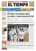 Petróleo venezolano sigue en caída y cuesta menos de