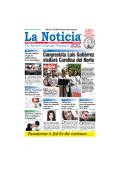 Versión Digital - La Noticia - The Spanish