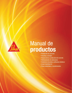Sika Group | Sika AG