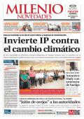 Invierte IP contra el cambio climático