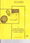 CTIMA CALIDO - Instituto de Ciencia y Tecnología Agrícola