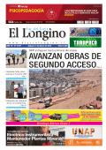 AVANZAN OBRAS DE SEGUNDO ACCESO