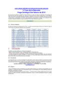 Reglamento Cross de la Estacada 2015