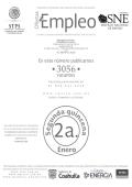 Periódico de Ofertas de Empleo