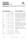 Informe Semanal 16 enero 2015