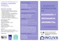 Tríptico Programa Curso Ecografia Anorrectal