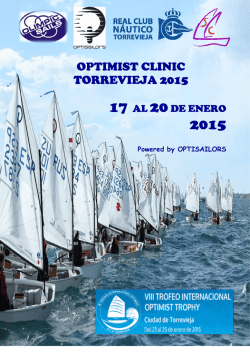 optimist c torrevieja optimist clinic torrevieja torrevieja 2015 st clinic