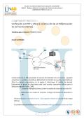 COMPONENTE PRÁCTICO 1: Verificación con PKT o GNS3 la