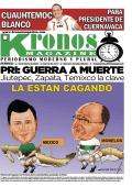 Kronos 331.indd - Kronos Magazine