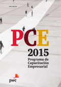 Programa de Capacitación Empresarial 2015