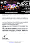 DESCARGAR Eventos HHI PANAMA 2015
