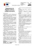 Reglamento de Regimen Interno - IES Santa María de los Baños